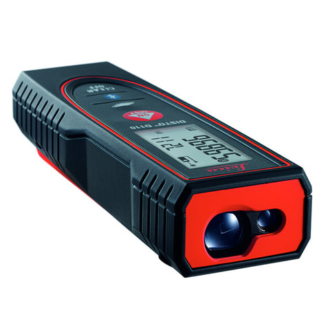 Leica Disto D110 Laser Measurer, Laser Tape, Distance Measure, Laser Measuring Tools