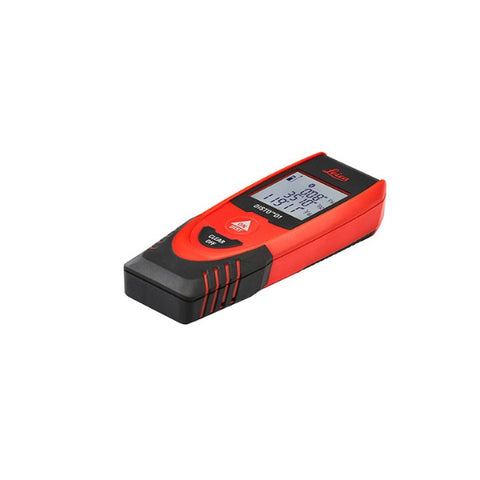 Leica Disto D1 Laser Measurer, Laser Tape, Distance Measure, Laser Measuring Tools