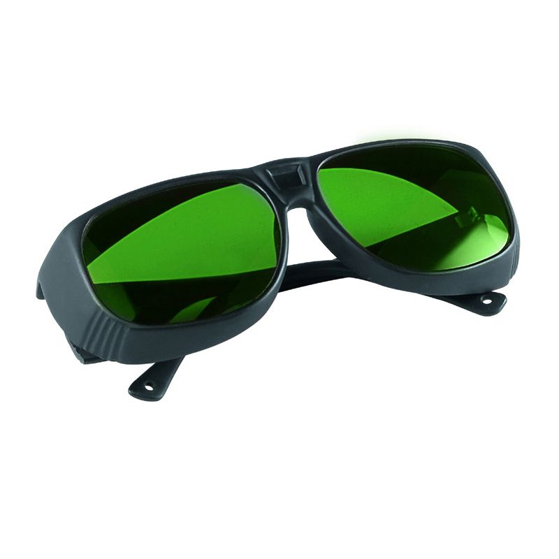 Leica Disto GLB10G laser glasses , green 10-15m