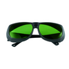 Image of Leica Disto GLB10G laser glasses , green 10-15m