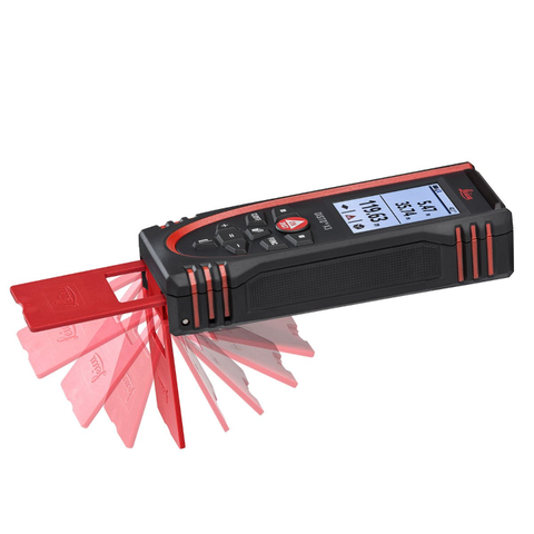 Leica Disto X3 Laser Measurer, Laser Tape, X3 Distance Measure, Laser Measuring Tools