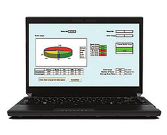 Leica LOGiCAT Software for Service & Cable Locators