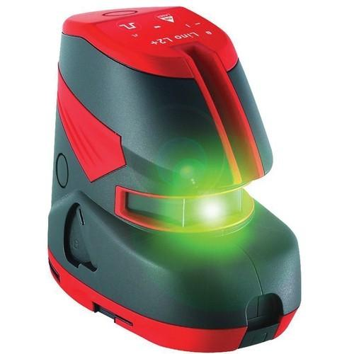 Leica Lino L2G+ Green Cross Laser Level (limited stock clearance)