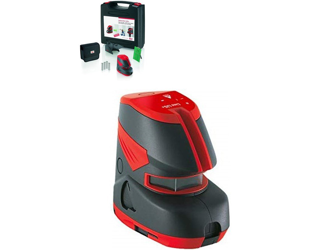 separation shoes 72664 a167c ... Leica Lino L2G+ Green Cross Laser Level (limited stock clearance) ...