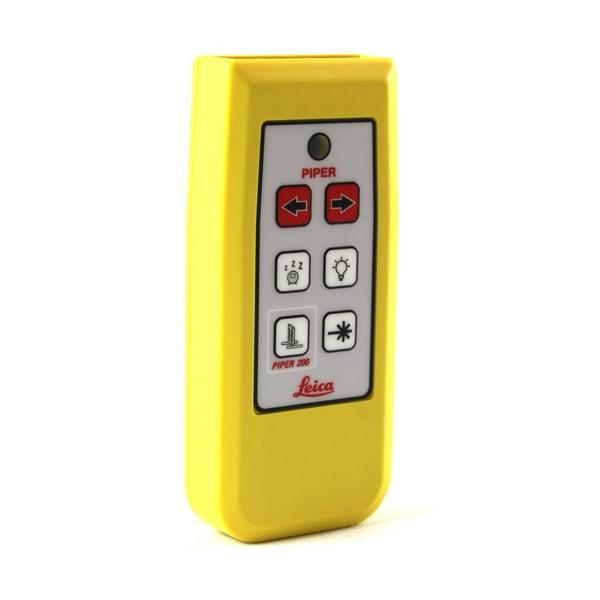 Leica Piper IR Remote control for Piper Pipe Laser Levels