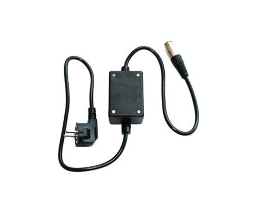 Leica Property Connection cable (Au) for Service & Cable Locators