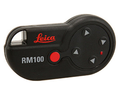 Leica RM100 , Infrared Remote Control for 3D Disto Laser