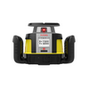 Image of Leica Rugby CLA Basic Rotating Laser Level with RE160 Laser Receiver, Li-Ion and charger