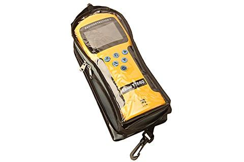 RadioDetection Lexxi T1660 Metallic Cable Fault Locator/Time Domain Reflectometer