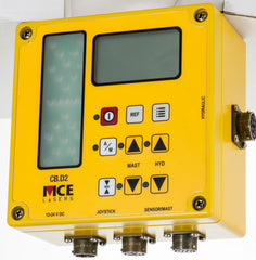 MCE Lasers CB.D2.CAN** CONTROL PANEL TO SUIT R.5CHP,C Machine