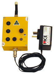 MCE Lasers D.3CHS RADIO DISPLAY SMALL Machine Control