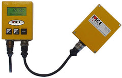 MCE Lasers I.001 INCLINOMETER INC SENDER AND PANEL Machine Control