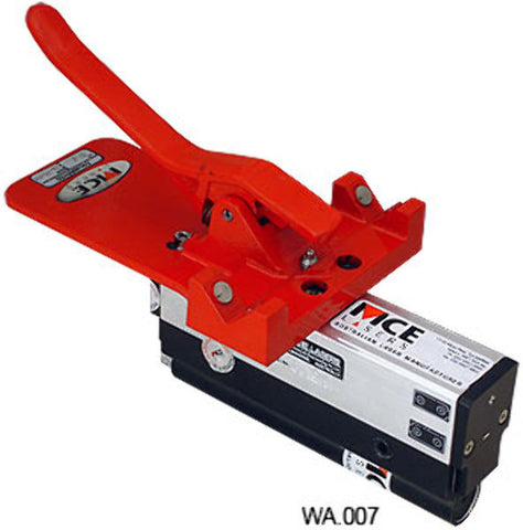 MCE Lasers WA.007 WHEEL AL.LASER 6XAA INT BATT Wheel Alignment Laser