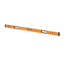 Geo Fennel M-Level ALU 100cm MAGNETIC Aluminium Spirit Level Professionals, Extremely Robust