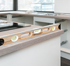 Image of Geo Fennel M-Level 120cm ECO Bamboo Spirit Level, Strong, Durable, Lightweight Quality