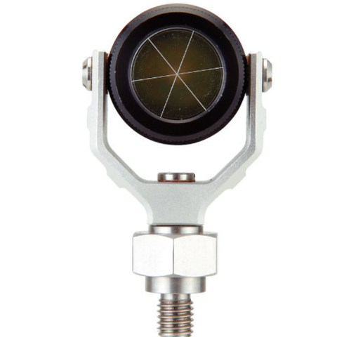 "Myzox TT-17 1"" Monitoring Prism - Offset 17mm"