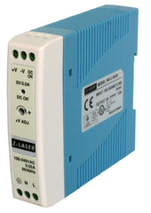 Z-Laser NG-C-W-5M Power supply unit for DIN rail in switch cabinet