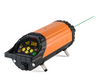 Image of Geo Fennel FKL 55 GREEN Beam (LC 3R) Pipe Laser Level, Drainage Pipe Laser Plumbing