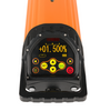 Image of Geo Fennel FKL 55 (LC 3R)RED Beam Pipe Laser Level, Drainage Pipe Laser, Plumbing Pipe Laser
