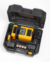 Fluke PLS HV2G SYS, Manual Slope Green Rotary Laser System
