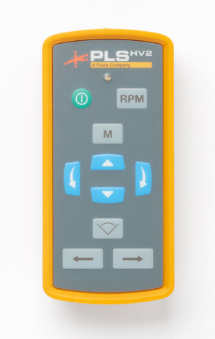Fluke Rotary Laser Remote Control