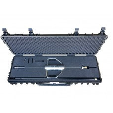 2 Piece Perth Clay Penetrometer Kit with Carry Case -2 Piece DCP Carry Case Kit