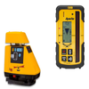 Image of Pro Shot AS2 Rotating Grade Laser Level, AS2 inc - Storm Receiver, Rotary Laser Tools