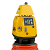 Image of Pro Shot L4.7 Rotating Laser Level, 4.7 inc R8 - Laser Receiver, Rotary Laser Tools