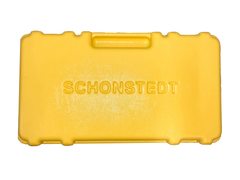 RadioDetection Carrying Case for GA-92XTd, Magnetic Locator, Metal Detecting, Ferrous Metals Detection
