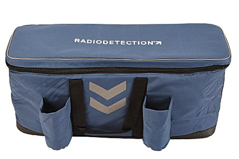 RadioDetection Soft Carry Bag suit Underground Services Locator, Cable Locating, Service Location