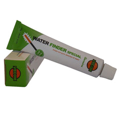 Richter Water indication paste