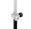 Image of Geo Fennel G25 Carbon Fibre Surveyors Pole (2.5m) Prism Pole,