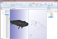 SL-Laser SL Assembly Software