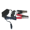 Image of Spectra Precision 12v CHARGER (CROC CLIPS) TO SUIT GL6XX/UL633 BATTERY PACK