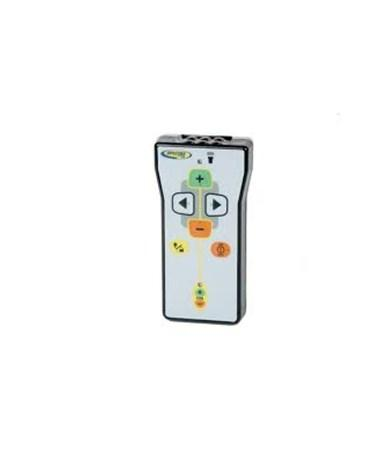 Spectra Precision 7-BUTTON FULL FUNCTION REMOTE - DG711