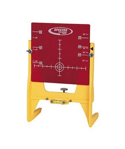 Spectra Precision ADJUSTABLE LARGE PIPE TARGET