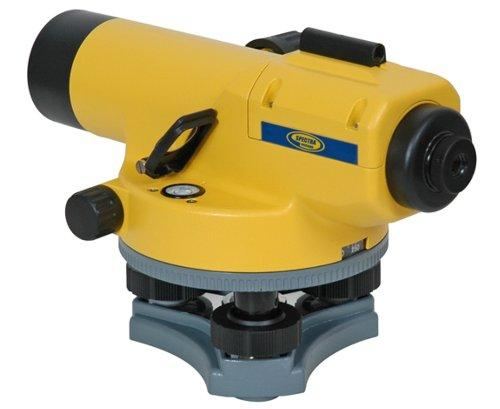 Spectra Precision AL 24A Auto Level, Dumpy Level, Automatic Level 24 x Magnification