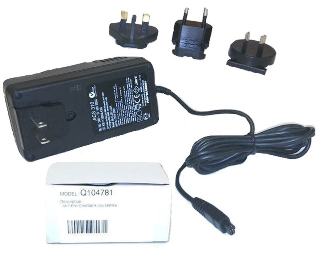 Spectra Precision CHARGER, 600 SERIES,