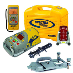 Spectra Precision DG613-13 PIPE LASER w/ (OTT) OVER THE TOP PACKAGE