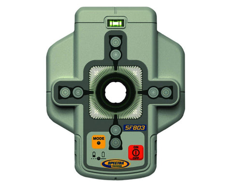 Spectra Precision DIALGRADE (x13) SPOT FINDER