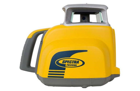 Spectra Precision GL422N Dual Grade Rotary Laser Level, Rotating Laser Level