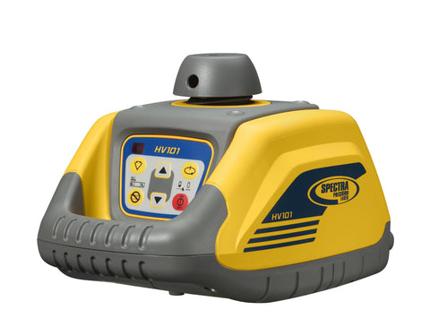 Spectra Precision HV101-AU Rotating Laser Level INTERIOR PACKAGE