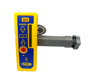 Spectra Precision HV201-2AU H/V COMBINATION Rotating Laser Level PACK