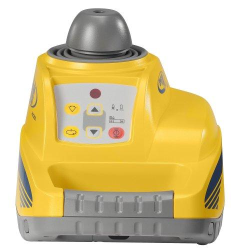 Spectra Precision HV301-AU GC Rotating Laser Level PACKAGE
