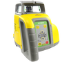 Image of Spectra Precision HV302G-1 Green Beam Rotating Laser Level W RC402N REMOTE,