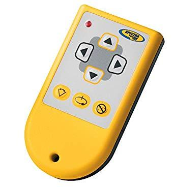 Spectra Precision IR REMOTE to suit HV201, 301, 401, 601, LL300, 400