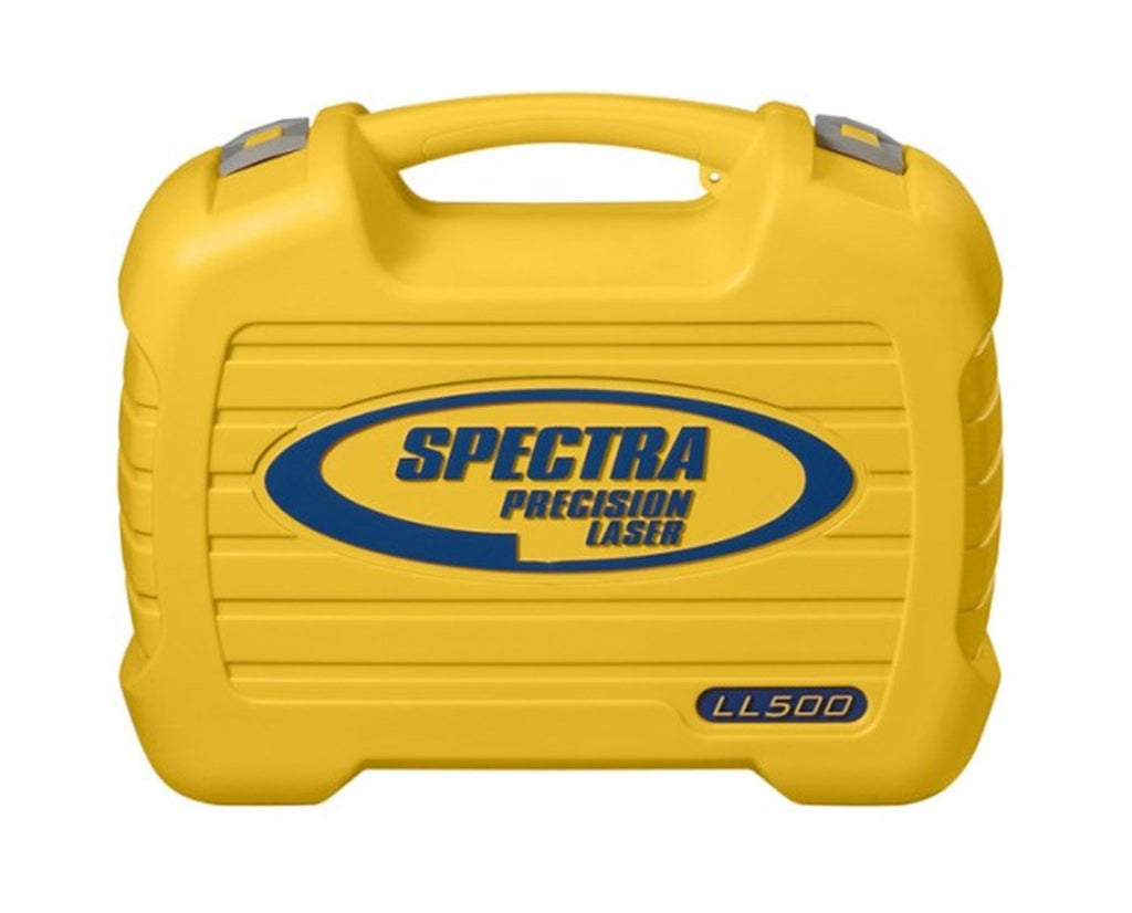 Spectra Precision LL500 CARRYING CASE