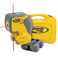 Spectra Precision LP40 Pointer - 4 BEAM Laser Level, Laser Tools