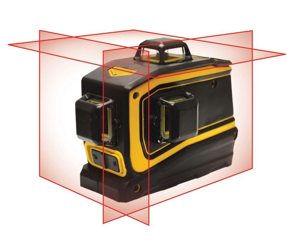 Spectra Precision LT56 Universal Laser Layout Tool, Multi Line Laser Level