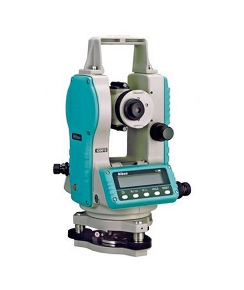 Spectra Precision NIKON NE-100 CONSTRUCTION Digital THEODOLITE
